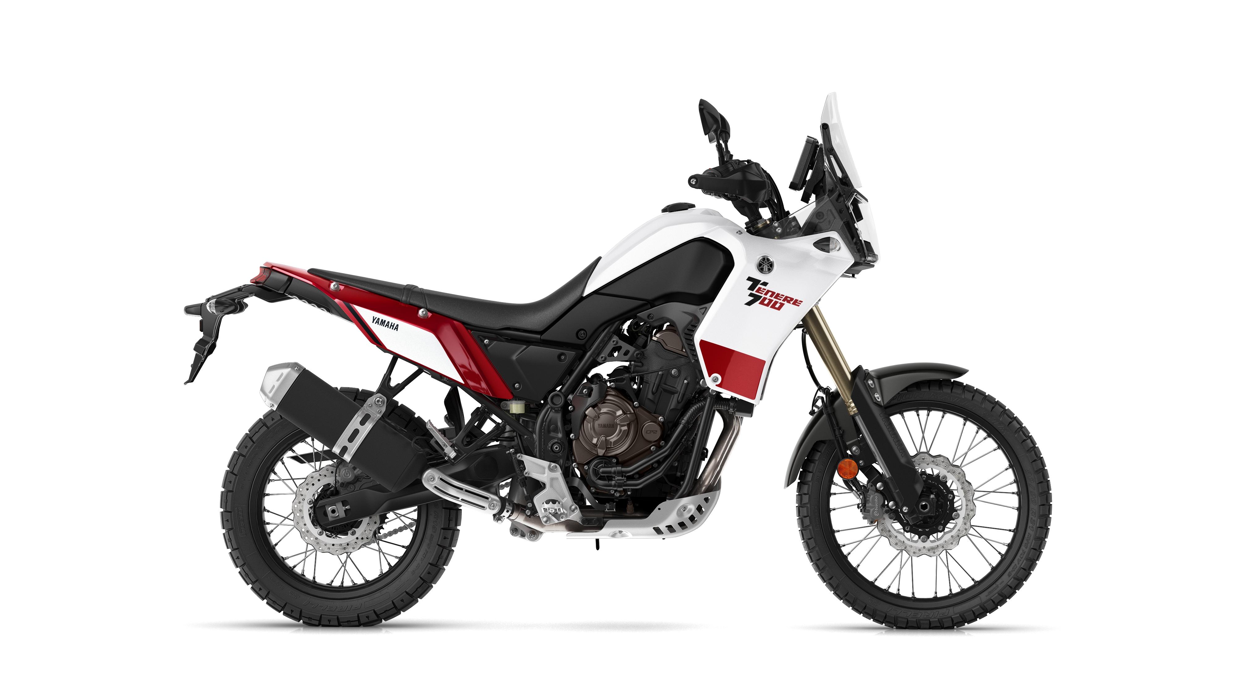Yamaha Tenere 700 nu bestellen