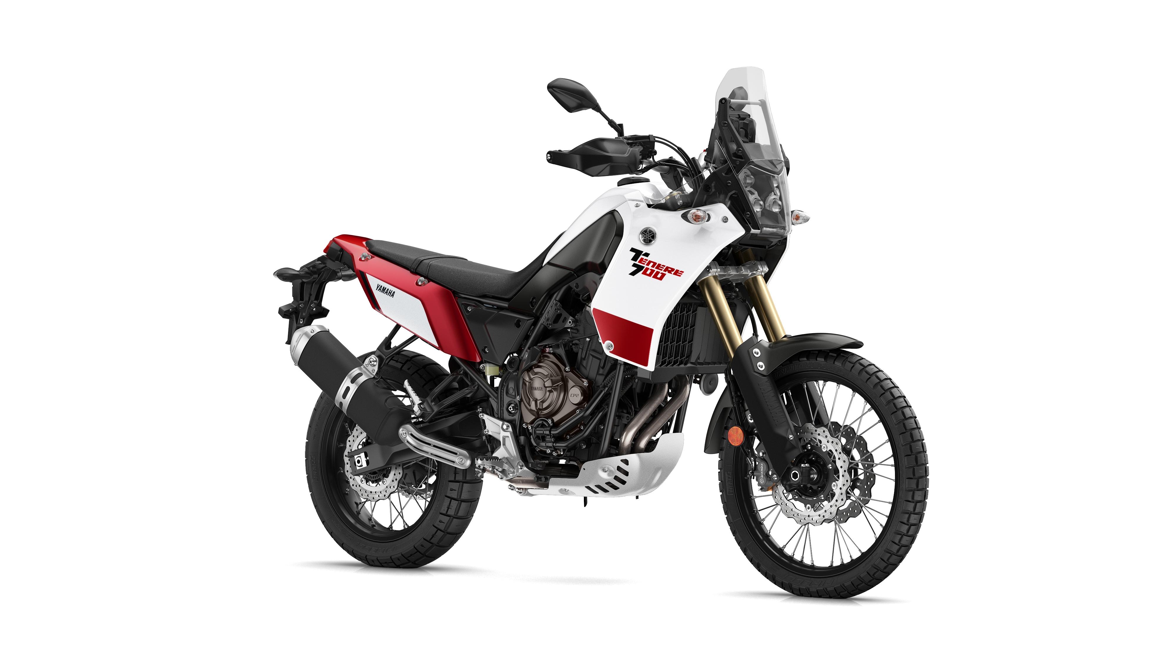 Yamaha Tenere 700 bestellen