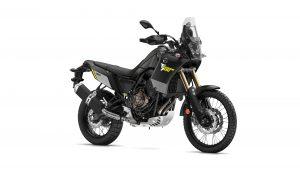 Yamaha Tenere 700 model 2019