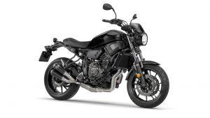 Yamaha XSR700 Sport Edition ABS | MotorCentrumWest