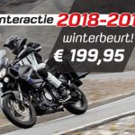 MotorCentrumWest - Winterbeurt actie