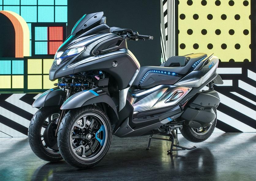 Yamaha 3ct | MotorCentrumWest