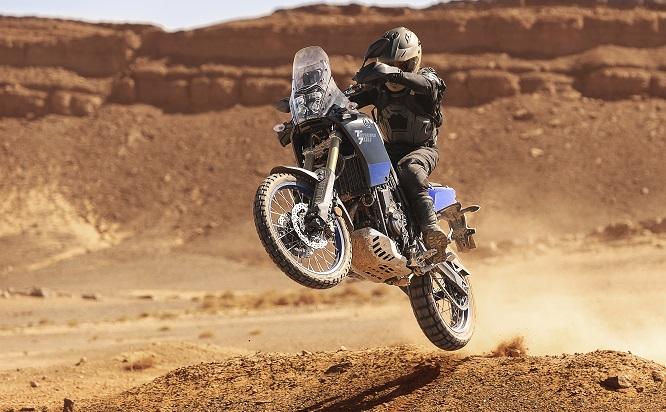 Yamaha Tenere 700 | MotorCentrumWest