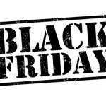 Black Friday | MotorCentrumWest