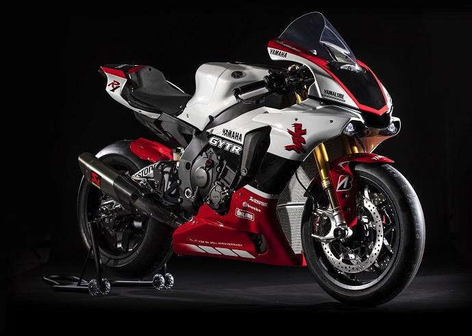 Yamaha YZF-R1 GYTR Special Edition | MotorCentrumWest