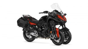 Yamaha NIKEN GT | MotorCentrumWest