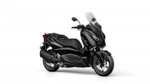 Yamaha XMAX 300 IRON MAX | MotorCentrumWest