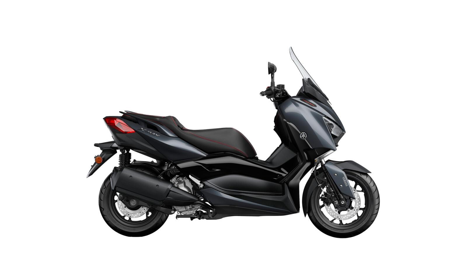 Yamaha XMAX 300 Tech Max bestellen