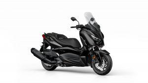 Yamaha XMAX 400 IRON MAX | MotorCentrumWest