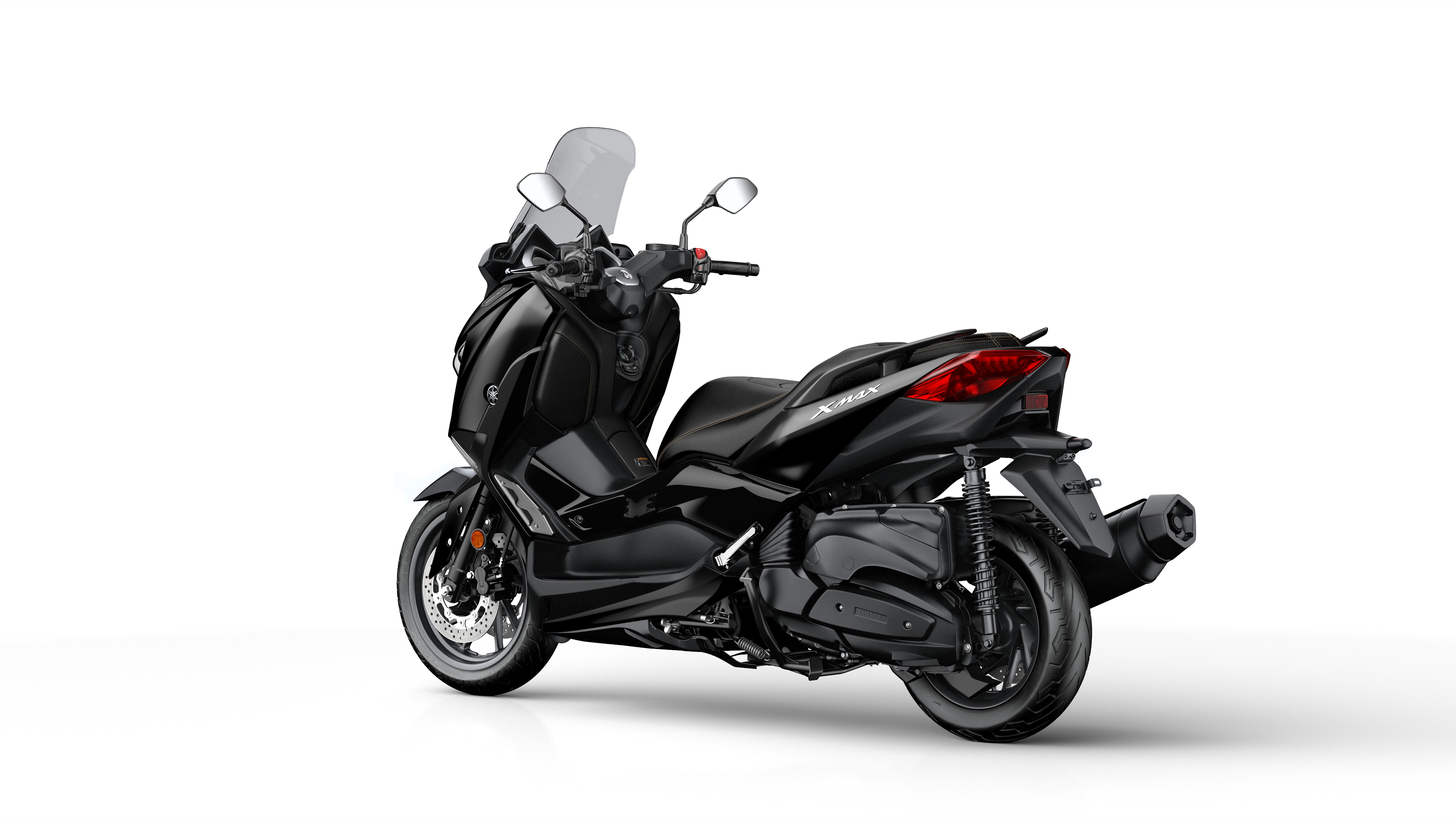 Yamaha XMAX 400 IRON MAX kopen