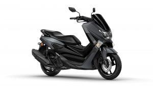 Yamaha NMAX 125 bestellen