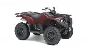 Yamaha Kodiak 400 EPS model 2020