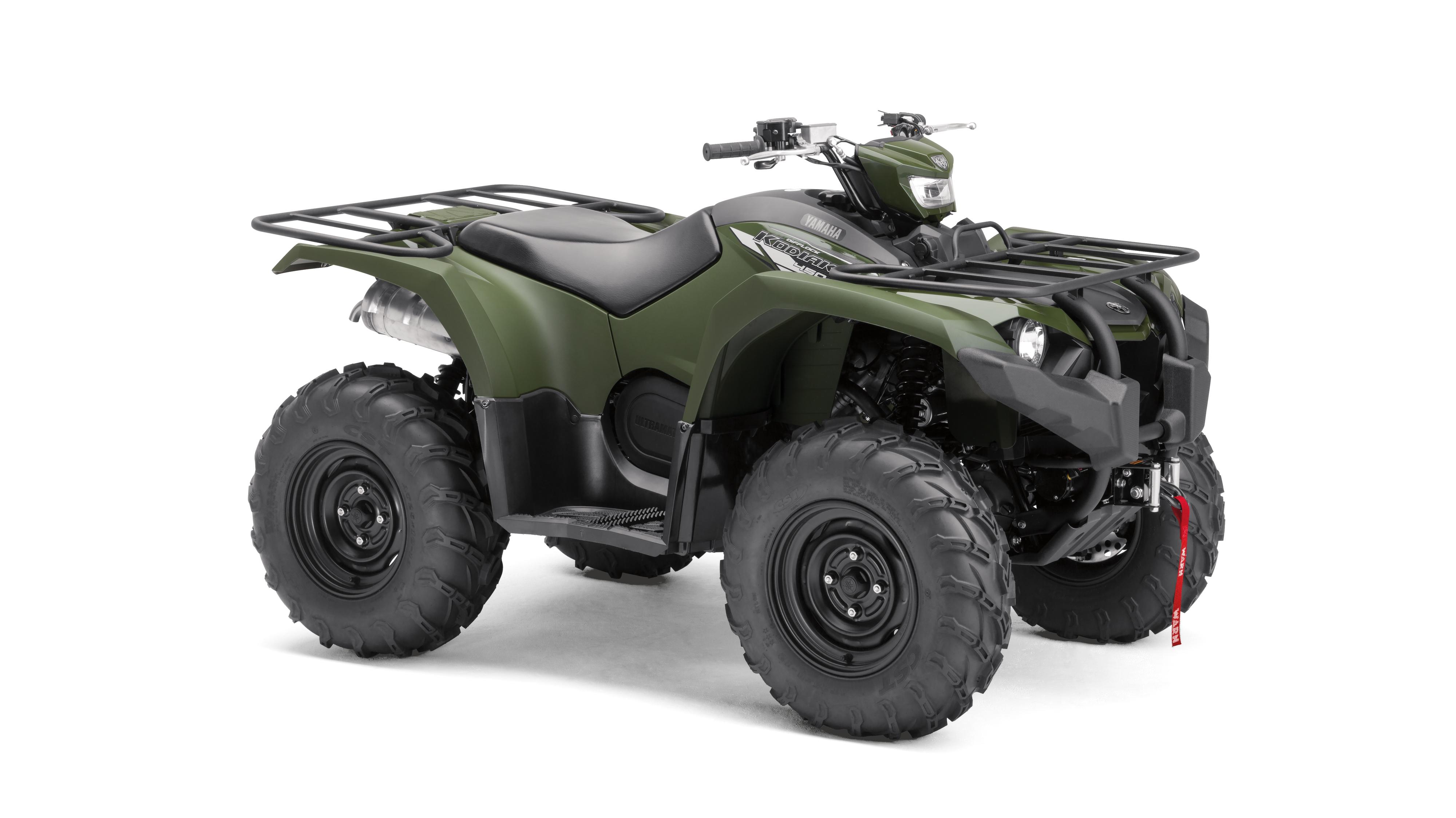 Yamaha Kodiak 400 EPS bestellen