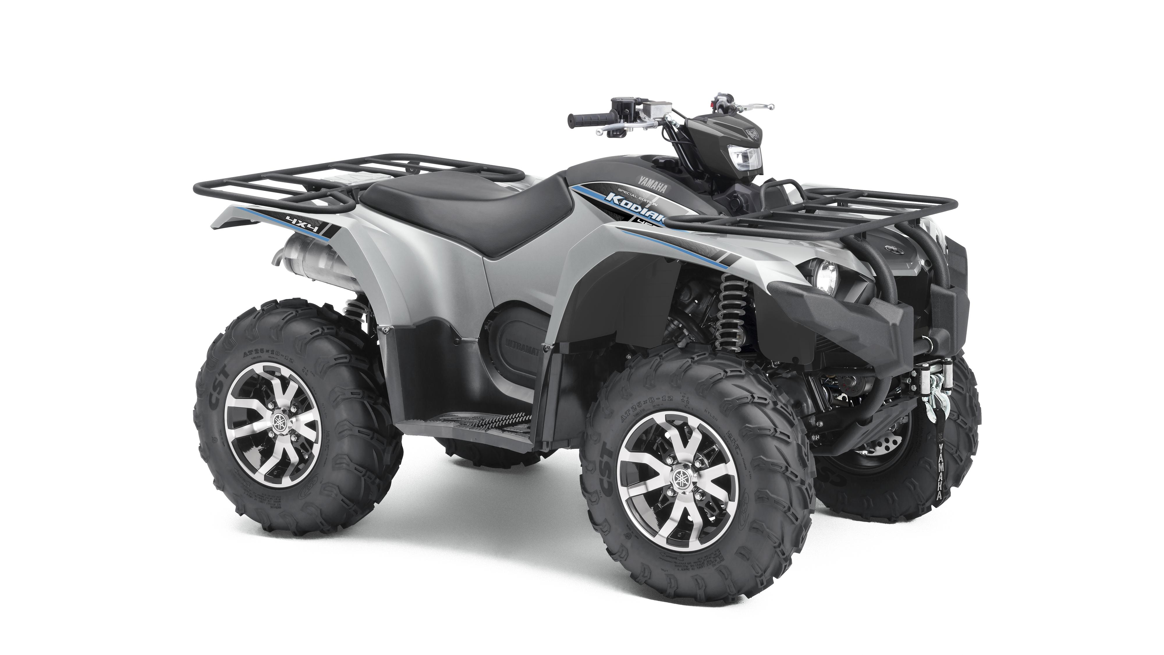 Yamaha Kodiak 400 EPS nu kopen