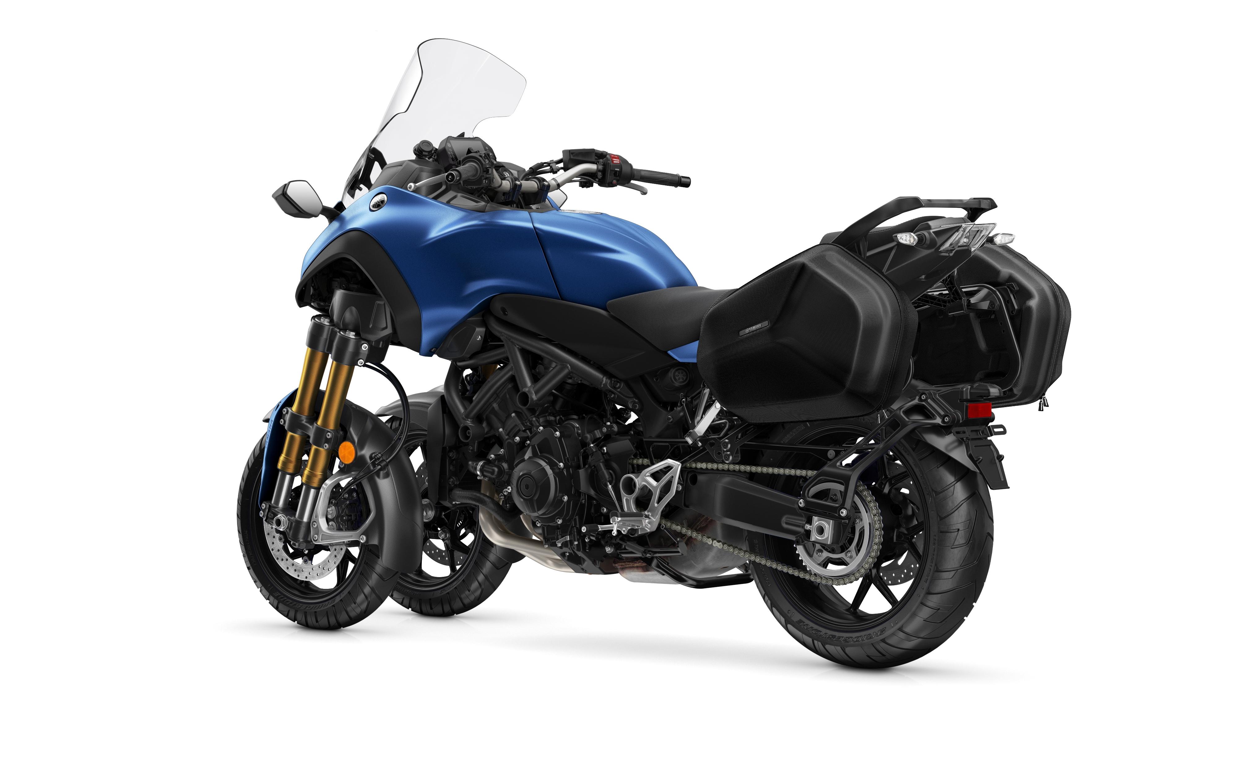 Yamaha NIKEN GT nu kopen