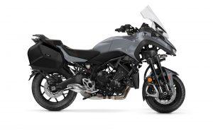 Yamaha NIKEN GT nu bestellen