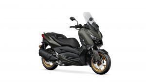 Yamaha XMAX 300 Tech Max | MotorCentrumWest