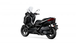 Yamaha XMAX 300 Tech Max model 2020
