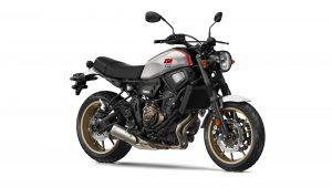 Yamaha XSR700 XTribute - MotorCentrumWest