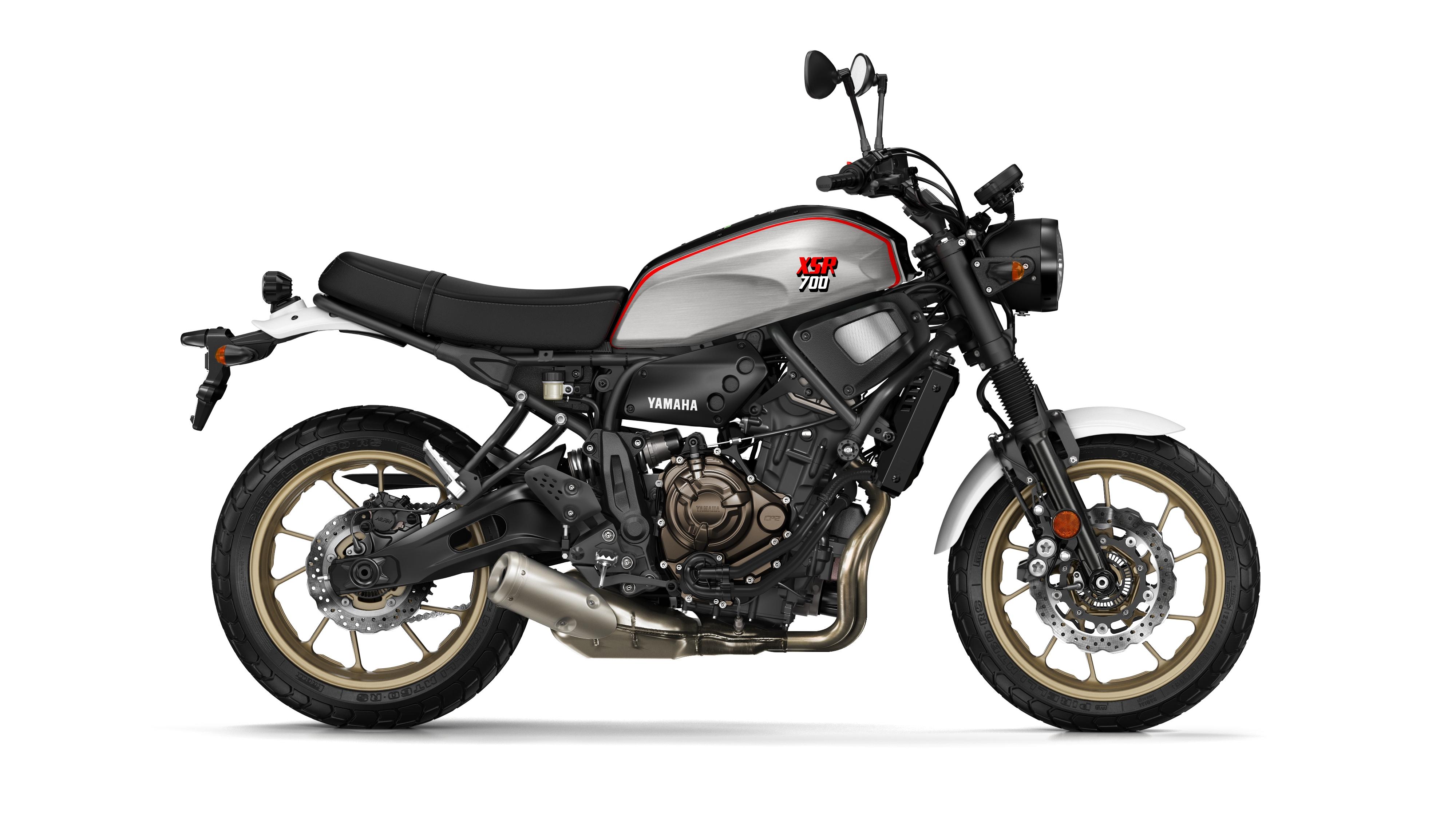Yamaha XSR700 XTribute kopen