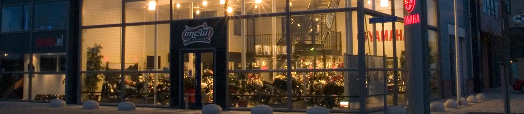 Motorzaak Vlaardingen | Motor Vlaardingen | MotorCentrumWest