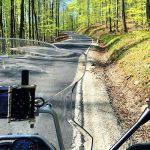 Openbare weg training MotorCentrumWest