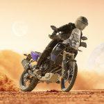 Yamaha Tenere 700 - MotorCentrumWest