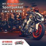 Yamaha exclusief dealer MotorCentrumWest