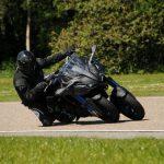 Yamaha NIKEN TOER MotorCentrumWest
