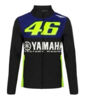 Valentino Rossi Softshell jas cadeau