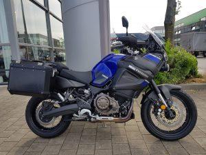 Motorverhuur Tenere 1200 | MotorCentrumWest
