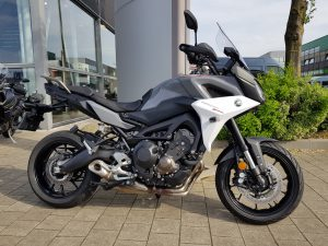 Motorverhuur Yamaha Tracer 900
