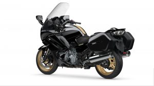 Yamaha FJR1300 Ultimate Edition kopen