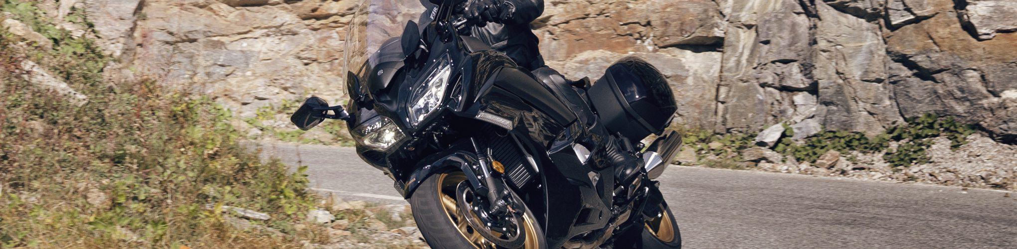 Yamaha FJR1300 Ultimate Edition | MotorCentrumWest