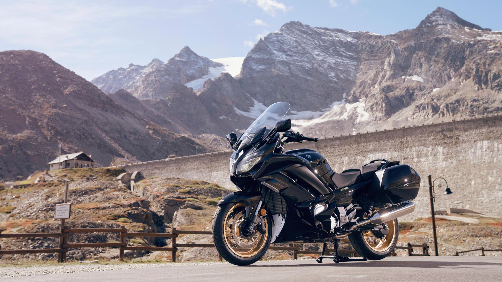 Yamaha FJR1300 | MotorCentrumWest