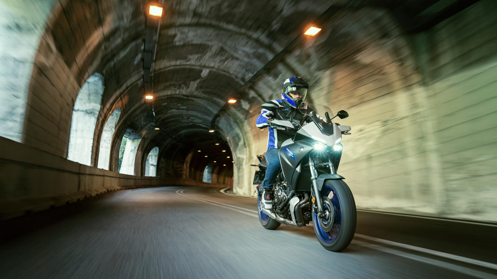 Yamaha Tracer 700 model 2020 | MotorCentrumWest