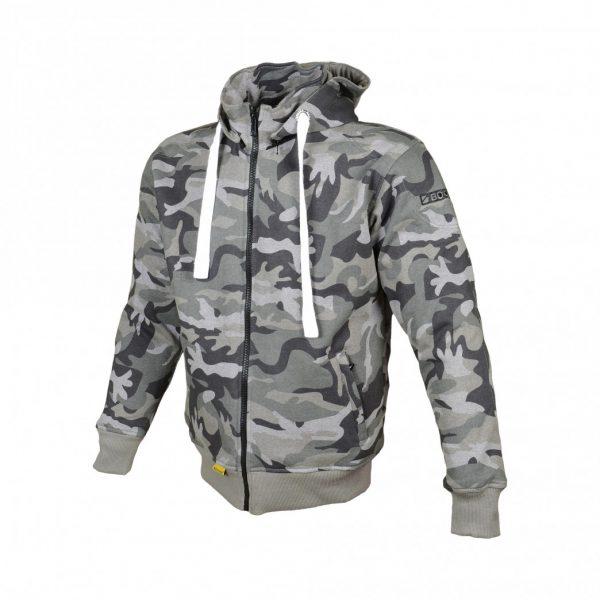 Booster hoodie core camo | MotorCentrumWest
