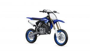 Yamaha YZ65 model 2020