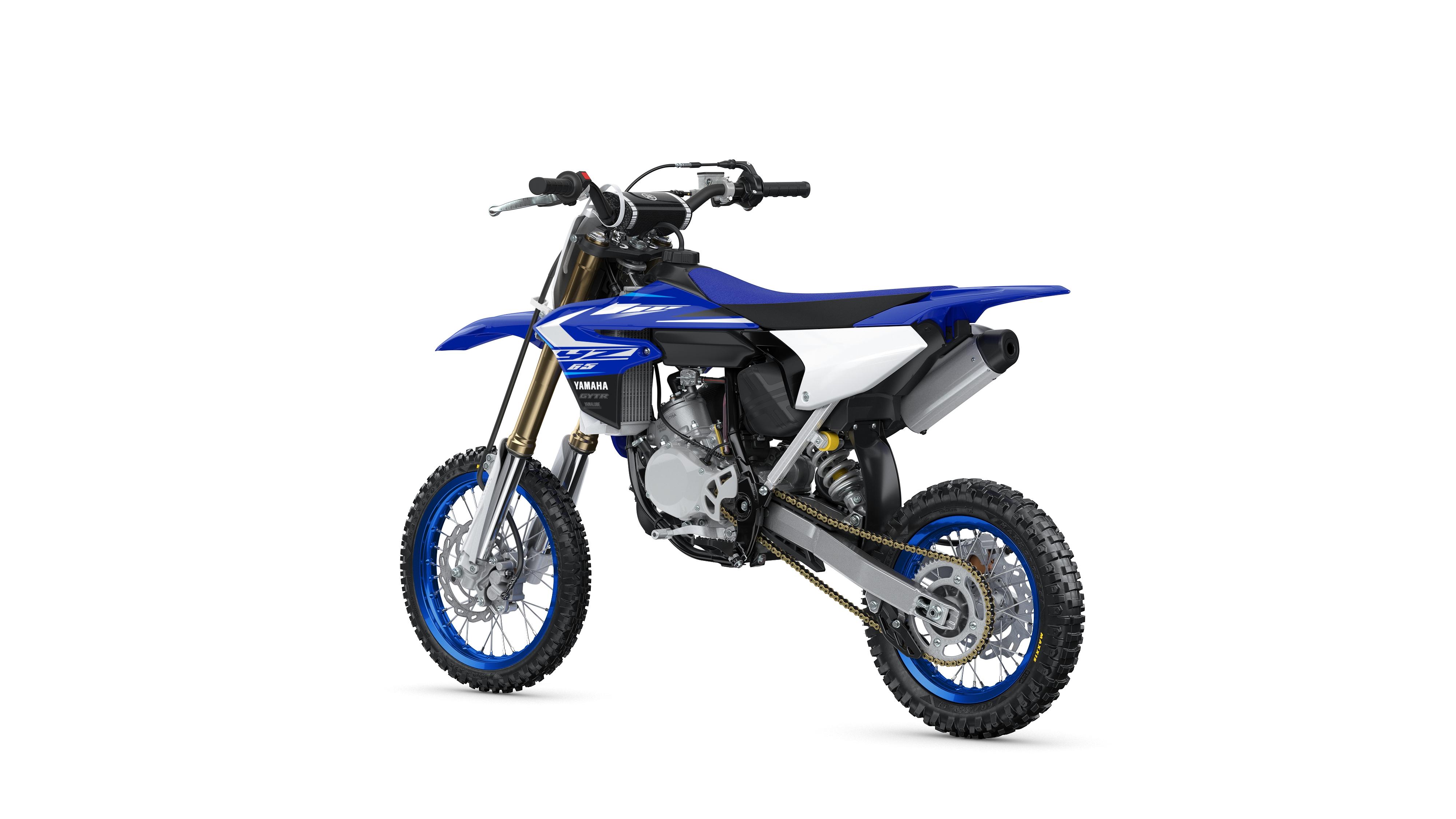 Yamaha YZ65 | MotorCentrumWest