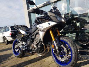 Yamaha Tracer 900 huren | MotorCentrumWest