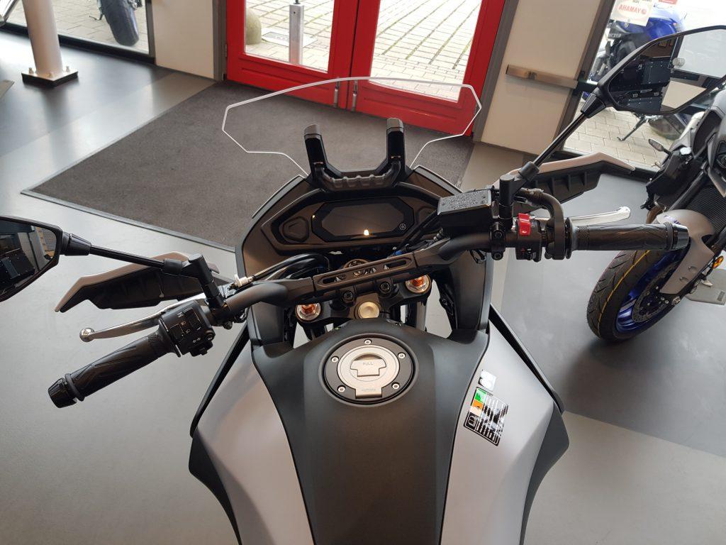 Yamaha Tracer 700 | MotorCentrumWest