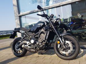 Yamaha XSR900 huren | MotorCentrumWest