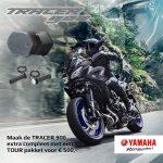 tourpakket tracer 900 - MotorCentrumWest