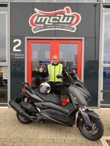 Motor kopen Rotterdam | MotorCentrumWest