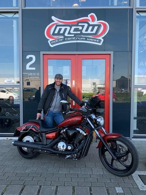Motor kopen Den Haag | MotorCentrumWest