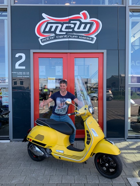 Motor kopen Zuid-Holland | MotorCentrumWest