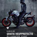 Gratis heupprotectie revit | MotorCentrumWest