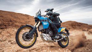 Yamaha tenere 700 Rally Edition kopen