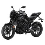 Yamaha MT-03 actie | MotorCentrumWest