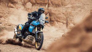 Yamaha tenere 700 Rally Edition nu bestellen